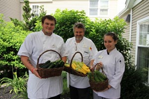 Chef Chat - Cornucopia Project