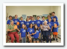 Special Events at Summerhill Assisted Living
