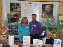 Monadnock Wellness Fair 2012