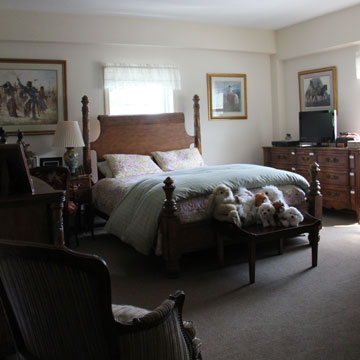 Summerhill Assisted Living Memory Care Facility in Peterborough NH