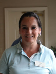 Tracy Lawn - Summerhill Employee of the Month for April 2015