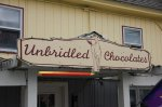 Unbridled Chocolates in Marlborough, NH