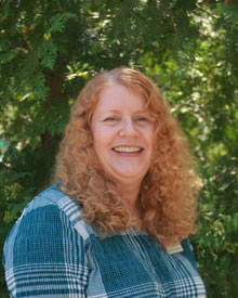 Deb Thompson - Activities Coordinator - Summerhill Assisted Living in Peterborough NH